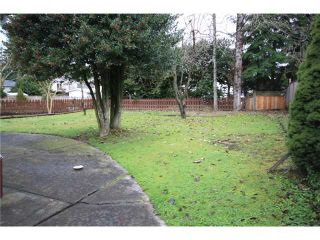 Photo 6: 807 SPRICE Avenue in Coquitlam: Coquitlam West House for sale : MLS®# V863919