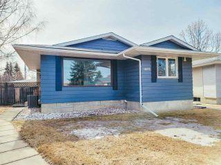 Main Photo: 11607 46 Avenue in Edmonton: Zone 15 House for sale : MLS®# E4235882