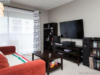 Photo 3: 201 3277 Glasgow Ave in VICTORIA: SE Quadra Condo for sale (Saanich East)  : MLS®# 758094