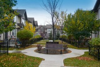 Photo 4: 1217 CRANFORD Court SE in Calgary: Cranston Row/Townhouse for sale : MLS®# A1085162