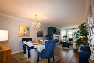 "Photo 2: 203 32097 TIMS Avenue in Abbotsford: Abbotsford West Condo for sale in ""HEATHER COURT"" : MLS®# R2573764"