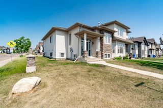Main Photo: 213 Blue Jay Road: Fort McMurray Semi Detached for sale : MLS®# A1126520