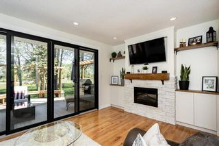 Photo 12: 825 Forbes Road in Winnipeg: South St Vital Residential for sale (2M)  : MLS®# 202114432