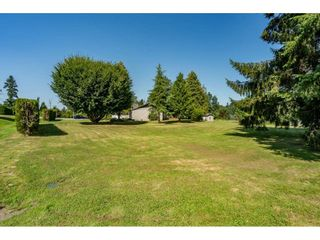 """Photo 32: 82 CLOVERMEADOW Crescent in Langley: Salmon River House for sale in """"Salmon River"""" : MLS®# R2485764"""