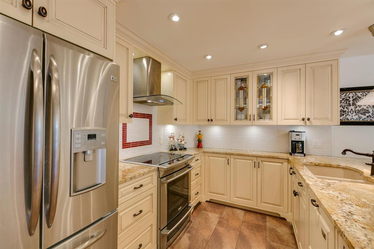 Photo 7: Photos: 108 4900 CARTIER STREET in Vancouver: Shaughnessy Condo for sale (Vancouver West)  : MLS®# R2111435