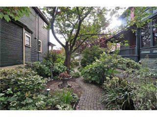 Photo 5: 1117 PENDRELL Street in Vancouver: West End VW House for sale (Vancouver West)  : MLS®# R2554375