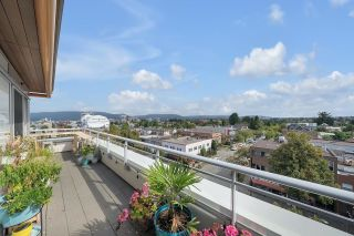 Photo 21: 506 3333 MAIN Street in Vancouver: Main Condo for sale (Vancouver East)  : MLS®# R2617008