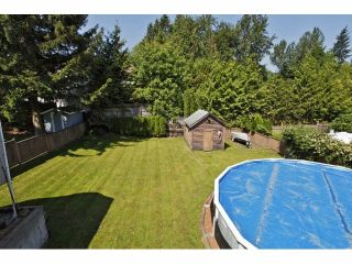 Photo 16: 3543 MONASHEE Street in Abbotsford: Abbotsford East House for sale : MLS®# F1413937