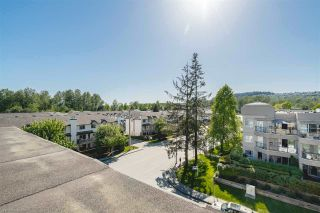 """Photo 18: 235 2108 ROWLAND Street in Port Coquitlam: Central Pt Coquitlam Townhouse for sale in """"AVIVA"""" : MLS®# R2518678"""