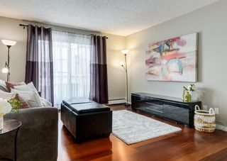 Photo 6: 304 545 18 Avenue SW in Calgary: Cliff Bungalow Apartment for sale : MLS®# A1129205