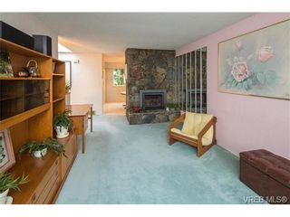Photo 6: 1 3281 Linwood Ave in VICTORIA: SE Maplewood Row/Townhouse for sale (Saanich East)  : MLS®# 689397