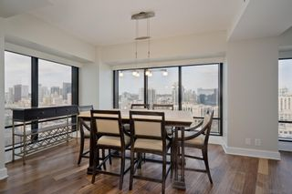 Photo 6: DOWNTOWN Condo for sale : 2 bedrooms : 200 Harbor Dr #2101 in San Diego