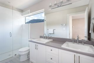"""Photo 11: 1157 NATURES Gate in Squamish: Downtown SQ Townhouse for sale in """"EAGLEWIND"""" : MLS®# R2215271"""