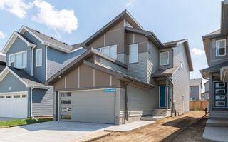 Main Photo: 22723 96 Avenue in Edmonton: Zone 58 House for sale : MLS®# E4255178
