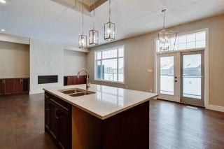 Photo 9: 41 20425 93 Avenue in Edmonton: Zone 58 House Half Duplex for sale : MLS®# E4227960