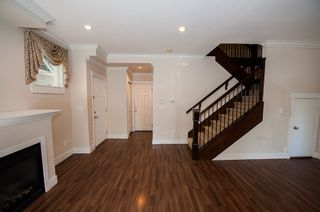 Photo 7: 6 6551 NO 4 ROAD in Richmond: McLennan North Townhouse for sale : MLS®# R2087857