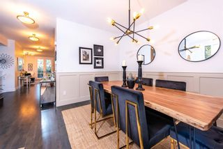 Photo 6: 1717 15 Street NW in Calgary: Capitol Hill Semi Detached for sale : MLS®# A1109111