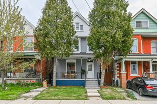 Photo 1: 55 Nightingale Street in Hamilton: House for sale : MLS®# H4078082