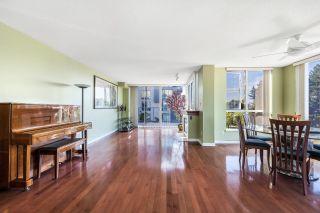 "Photo 6: 405 1425 W 6TH Avenue in Vancouver: False Creek Condo for sale in ""MODENA OF PORTICO"" (Vancouver West)  : MLS®# R2611167"