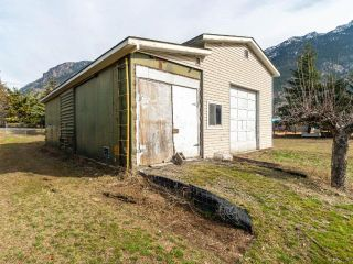 Photo 40: 143 HOLLYWOOD Crescent: Lillooet House for sale (South West)  : MLS®# 161036