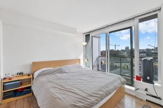 Photo 10: 906 1887 CROWE Street in Vancouver: False Creek Condo for sale (Vancouver West)  : MLS®# R2617531