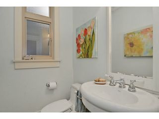 """Photo 10: 132 E 19TH Avenue in Vancouver: Main House for sale in """"MAIN STREET"""" (Vancouver East)  : MLS®# V1117440"""