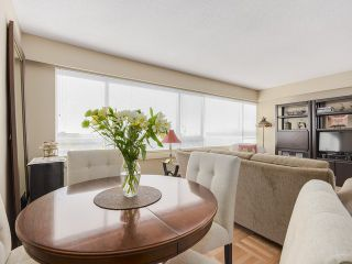 """Photo 7: 606 6076 TISDALL Street in Vancouver: Oakridge VW Condo for sale in """"Mansion House Co Op"""" (Vancouver West)  : MLS®# V1117601"""
