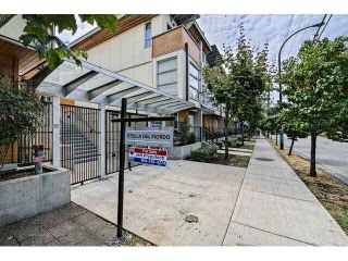 """Photo 20: 21 628 W 6TH Avenue in Vancouver: Fairview VW Townhouse for sale in """"Stella Del Fiordo"""" (Vancouver West)  : MLS®# V1136128"""