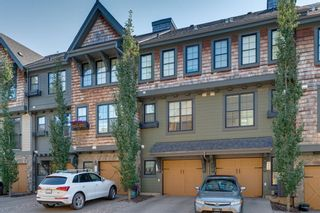 Photo 23: 111 Ascot Point SW in Calgary: Aspen Woods Row/Townhouse for sale : MLS®# A1144877