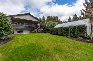 Photo 25: 549 W 22ND Street in North Vancouver: Central Lonsdale House for sale : MLS®# R2566829