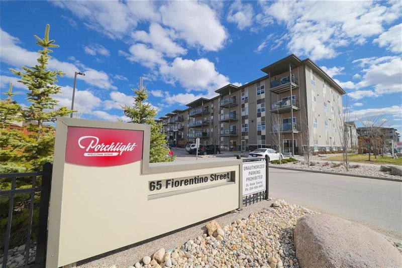 FEATURED LISTING: 1314 - 65 Fiorentino Street Winnipeg