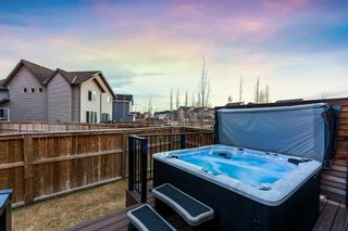 Photo 44: 21 Copperpond Lane SE in Calgary: Copperfield Detached for sale : MLS®# A1100907