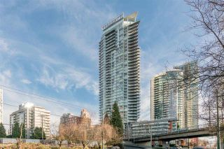 "Photo 16: 2505 1372 SEYMOUR Street in Vancouver: Downtown VW Condo for sale in ""The Mark - Onni"" (Vancouver West)  : MLS®# R2504998"