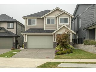 "Photo 1: 13673 230A Street in Maple Ridge: Silver Valley House for sale in ""CAMPTON GREEN"" : MLS®# R2497467"