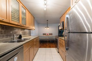 """Photo 16: 212 423 AGNES Street in New Westminster: Downtown NW Condo for sale in """"THE RIDGEVIEW"""" : MLS®# R2588077"""