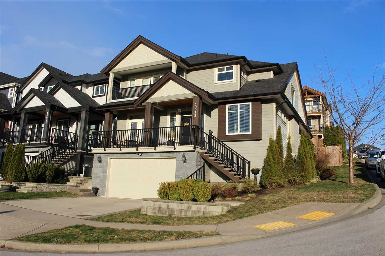 Main Photo: 10032 247 Street in Maple Ridge: Albion House for sale : MLS®# R2551001