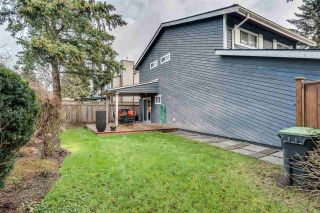"""Photo 39: 1037 LOMBARDY Drive in Port Coquitlam: Lincoln Park PQ House for sale in """"LINCOLN PARK"""" : MLS®# R2534994"""