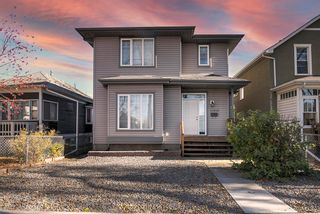 Photo 1: 11915 96 Street in Edmonton: Zone 05 House for sale : MLS®# E4266538