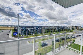 Photo 33: 410 4250 Seton Drive SE in Calgary: Seton Apartment for sale : MLS®# A1140732