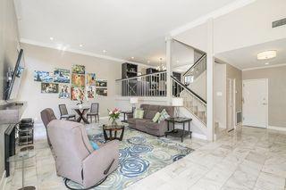 Photo 3: LA JOLLA Townhouse for sale : 3 bedrooms : 7977 Caminito Del Cid