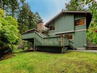 Photo 31: 973 Wagonwood Pl in : SE Broadmead House for sale (Saanich East)  : MLS®# 856432