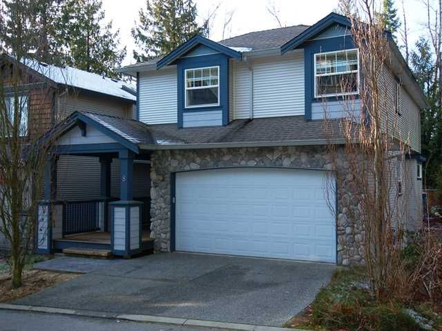 """Main Photo: # 8 11495 COTTONWOOD DR in Maple Ridge: Cottonwood MR House for sale in """"Eastbrook Green"""" : MLS®# V880310"""