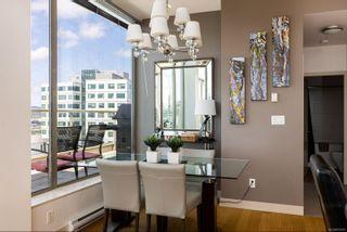 Photo 7: 1402 760 Johnson St in : Vi Downtown Condo for sale (Victoria)  : MLS®# 872079
