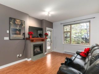 """Photo 7: 109 675 PARK Crescent in New Westminster: GlenBrooke North Condo for sale in """"THE WINCHESTER"""" : MLS®# R2224095"""