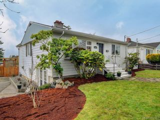 Photo 21: 3876 Carey Rd in VICTORIA: SW Tillicum House for sale (Saanich West)  : MLS®# 835142