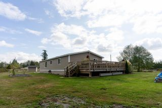 Photo 33: 2863 240 Street in Langley: Campbell Valley House for sale : MLS®# R2619013