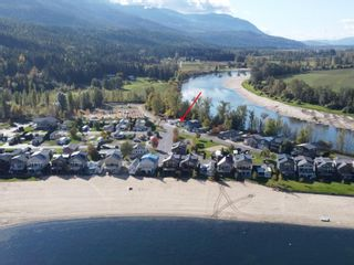 Photo 1: #RS13 8192 97A Highway, in Mara: Recreational for sale : MLS®# 10228147
