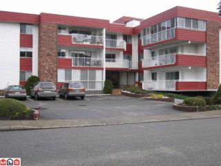 "Photo 1: 208 32025 TIMS Avenue in Abbotsford: Abbotsford West Condo for sale in ""ELMWOOD MANOR"" : MLS®# F1006783"