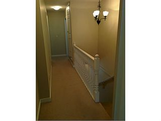 """Photo 7: 5 8655 159TH Street in Surrey: Fleetwood Tynehead Townhouse for sale in """"SPRINGFIELD COURT"""" : MLS®# F1406166"""