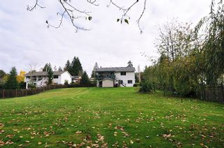 Photo 18: 9013 HAMMOND STREET in Mission: Mission BC House for sale : MLS®# R2010856